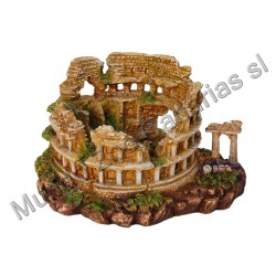 COLISEO DECOR 23X20X13CMS