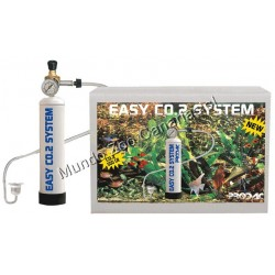 EASY CO2 SYSTEM KIT COMPLETO